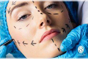 کلینیک ساعی - زاویه سازی صورت - هر آنچه که درباره زاویه سازی صورت ( مادلینگ چهره ) ، باید بدانید - با جراحی