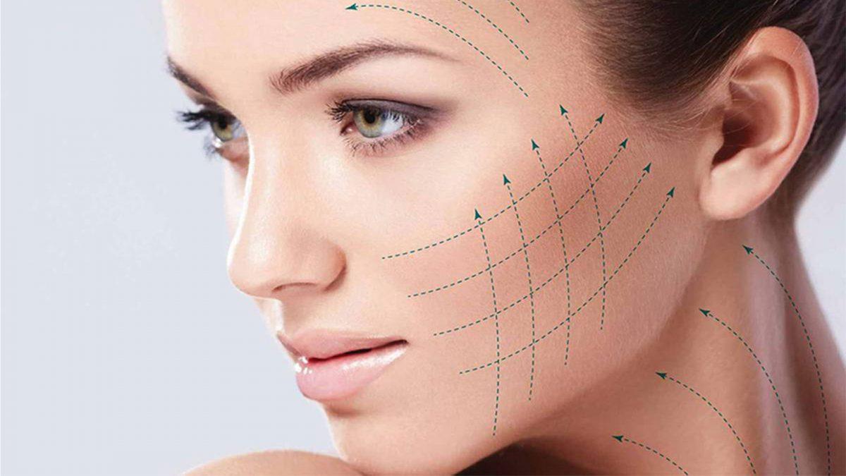 هر آنچه که درباره زاویه سازی صورت ( مادلینگ چهره ) ، باید بدانید