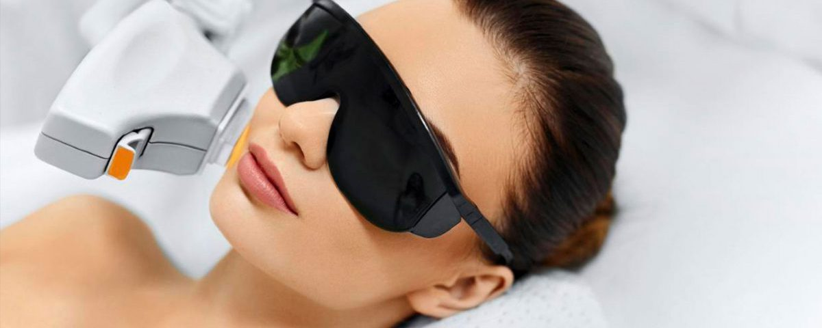 کلینیک ساعی- لیزر موهای زائد- بنر