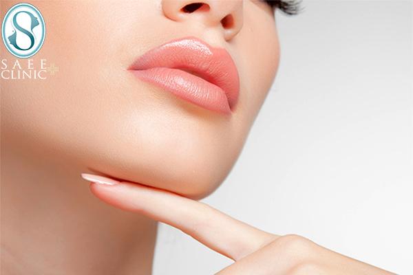 کلینیک تخصصی پوست و مو ساعی زاویه سازی صورت بدون عمل جراحی