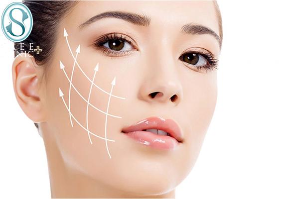 در کلینیک تخصصی پوست و مو ساعی زیبایی چهره خود را با زاویه سازی صورت بدست آورید